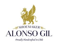 Alonso Gil Shoemaker